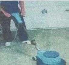 PVC地板施工方案明光